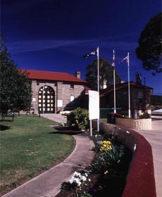New South Wales Corrective Services Museum - Accommodation Port Macquarie
