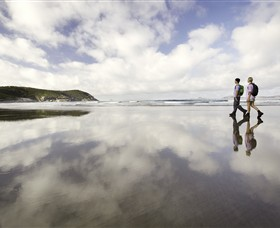 Wilsons Promontory National Park - Accommodation Port Macquarie