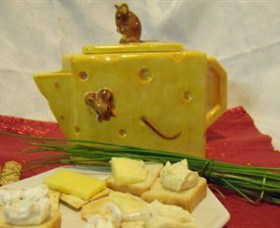 Little Creek Cheese - Accommodation Port Macquarie