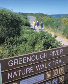 Greenough River Nature Trail - Accommodation Port Macquarie