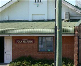 Casino Folk Museum - Accommodation Port Macquarie