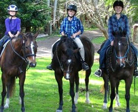 Kings Creek Saddle Club - Accommodation Port Macquarie