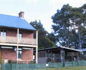 Moruya Museum - Accommodation Port Macquarie