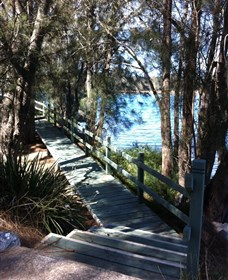 Historic Quarry Park - Moruya - Accommodation Port Macquarie