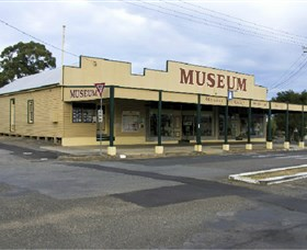 Manning Valley Historical Society and Museum - Accommodation Port Macquarie