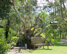Mondrook Garden Cafe Gallery and Function Centre - Accommodation Port Macquarie