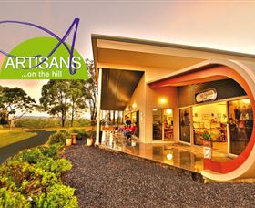 Artisans On The Hill - Accommodation Port Macquarie