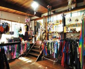 Nimbin Craft Gallery - Accommodation Port Macquarie