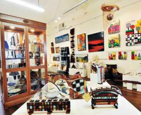 Nimbin Artists Gallery - Accommodation Port Macquarie