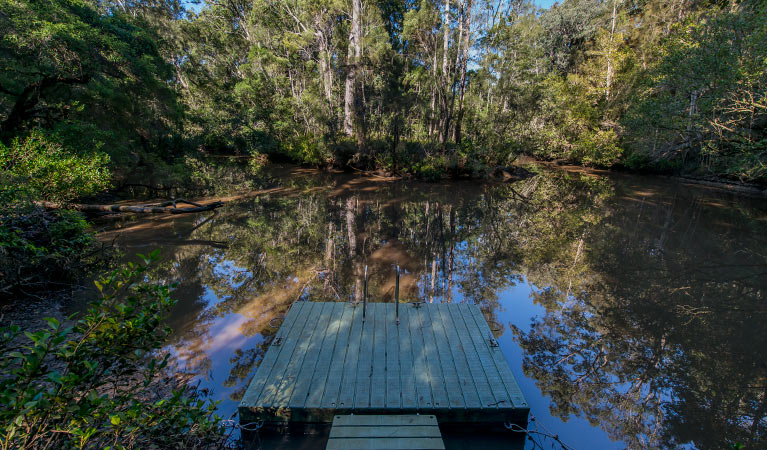 Brimbin Nature Reserve - Accommodation Port Macquarie