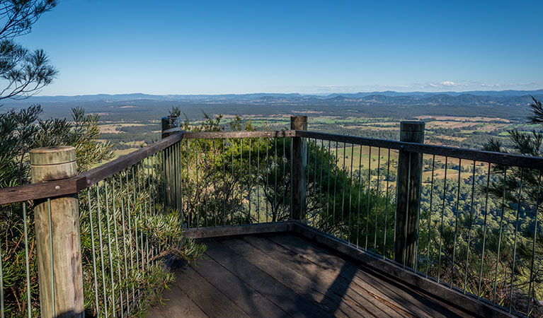 Newbys lookout - Accommodation Port Macquarie