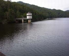 Clarrie Hall Dam - Accommodation Port Macquarie