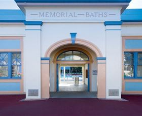 Lismore Memorial Baths - Accommodation Port Macquarie