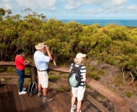 Naree Budjong Djara National Park - Accommodation Port Macquarie