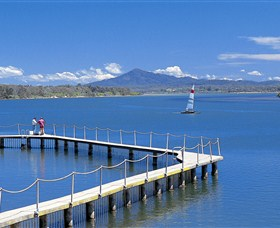 North Beach Mylestom - Accommodation Port Macquarie