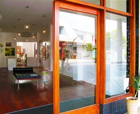 1st Avenue Gallery - Accommodation Port Macquarie