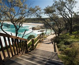 North Gorge Walk - Accommodation Port Macquarie