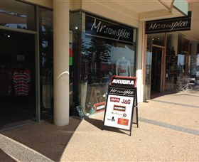 Mr Raw Spice - Accommodation Port Macquarie