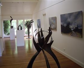 Ivy Hill Gallery - Accommodation Port Macquarie