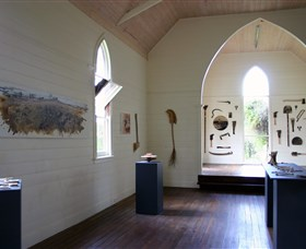 Narek Galleries - Accommodation Port Macquarie