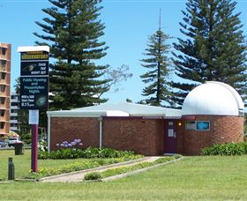 Port Macquarie Astronomical Observatory - Accommodation Port Macquarie