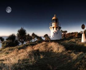 Fingal Head Lighthouse - Accommodation Port Macquarie