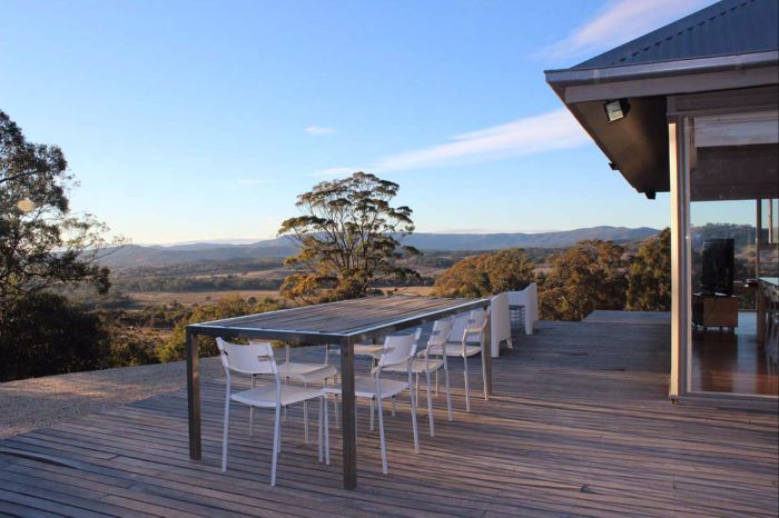 Mount Mitchell - Accommodation Port Macquarie