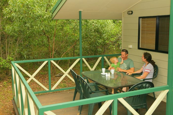Capricorn Caves - Accommodation Port Macquarie