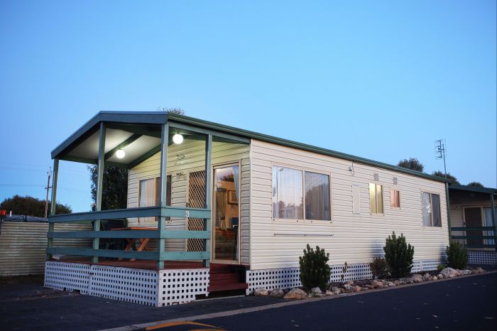 Discovery Parks - Robe - Accommodation Port Macquarie