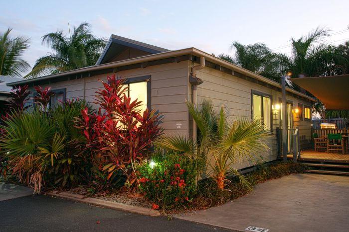 Discovery Parks - Rockhampton - Accommodation Port Macquarie