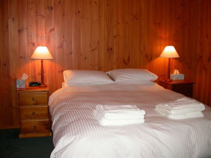Greenwood Cabin - Accommodation Port Macquarie