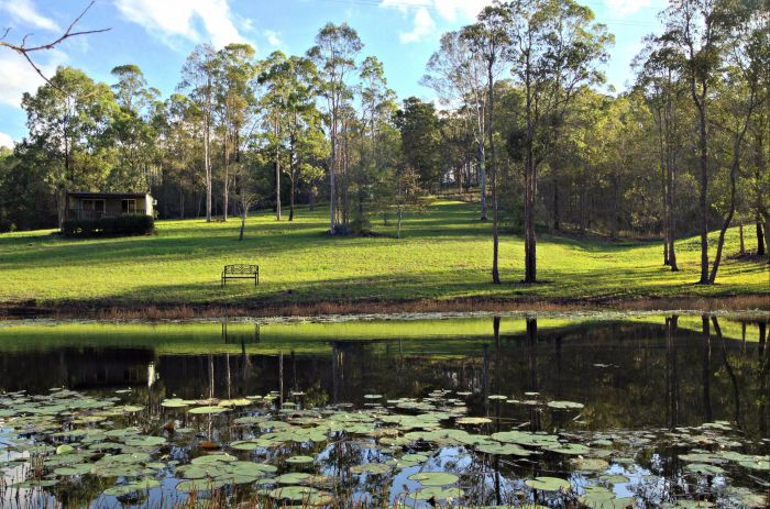 Melawondi Spring Retreat - Accommodation Port Macquarie