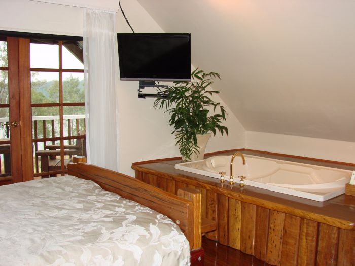 Clarence River Bed and Breakfast - Accommodation Port Macquarie