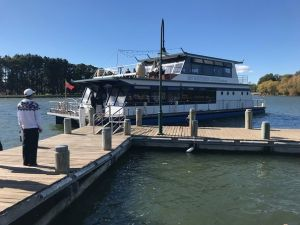 Sightseeing Cruise with 2 Course Lunch - Accommodation Port Macquarie