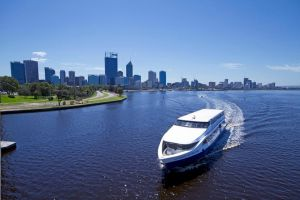 One-way Sightseeing Cruise between Perth and Fremantle - Accommodation Port Macquarie