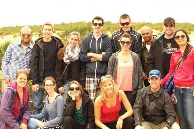 The 1 Pinnacles Desert Yanchep National Park  Sand-Boarding Tour - Accommodation Port Macquarie