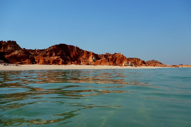 Explore Cape Leveque and Aboriginal Communities from Broome with Optional Scenic Flight - Accommodation Port Macquarie