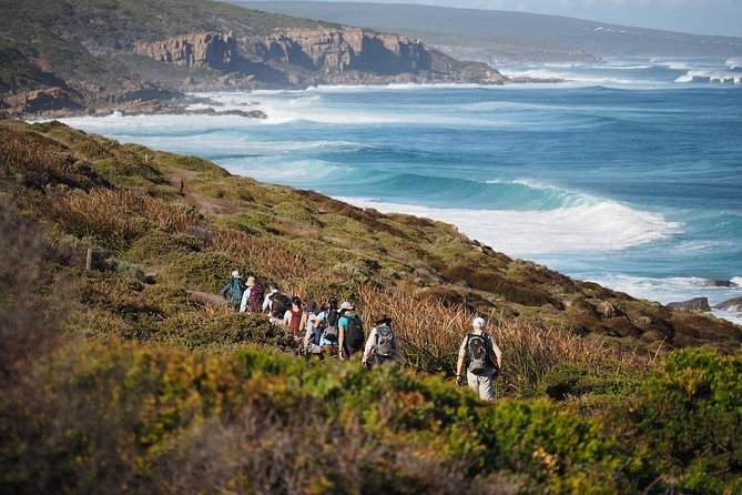 -Day Cape to Cape Track Guided Walking Tour from Perth