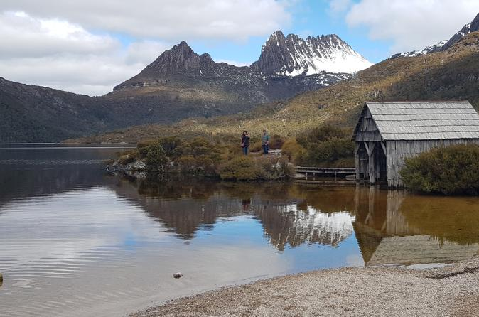 Small-Group Cradle Mountain Day Tour from Devonport Ulverstone or Burnie - Accommodation Port Macquarie