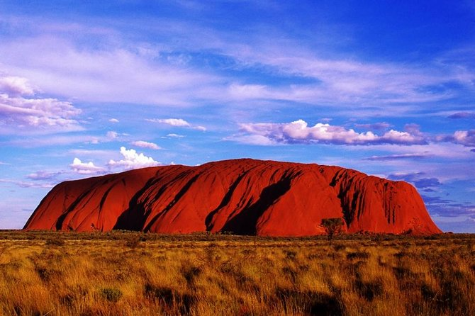 Uluru and Kata Tjuta Experience with BBQ Dinner - Accommodation Port Macquarie