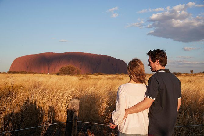 Uluru Ayers Rock Outback Barbecue Dinner and Star Tour - Accommodation Port Macquarie