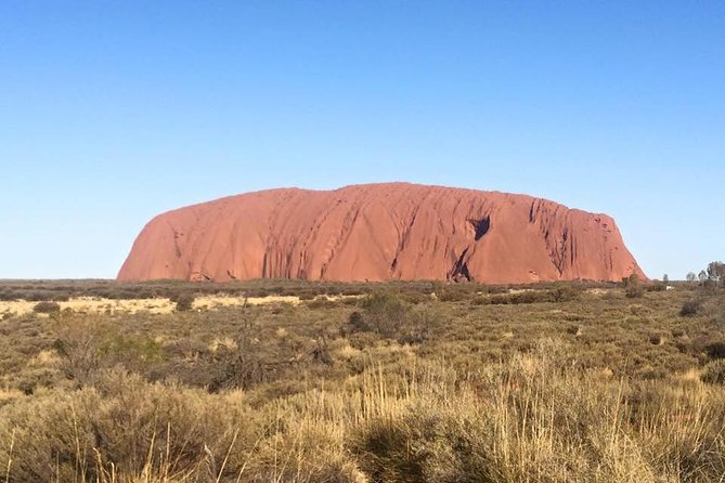Highlights of Uluru Including Sunrise and Breakfast - Accommodation Port Macquarie