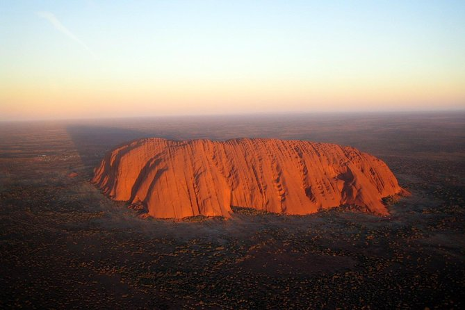 Fixed-Wing Scenic Flight from Uluru Ayers Rock - Accommodation Port Macquarie