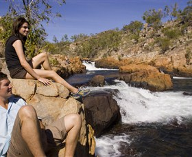 Crystal Falls - Accommodation Port Macquarie
