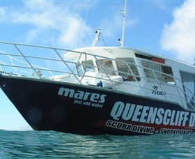 Queenscliff Dive Centre - Accommodation Port Macquarie