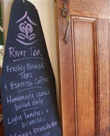 River Tea House - Accommodation Port Macquarie