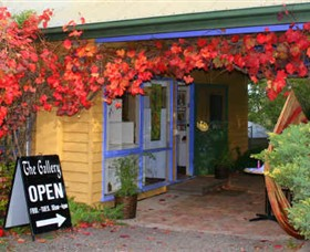 Macedon Ranges Arts Collective - Accommodation Port Macquarie