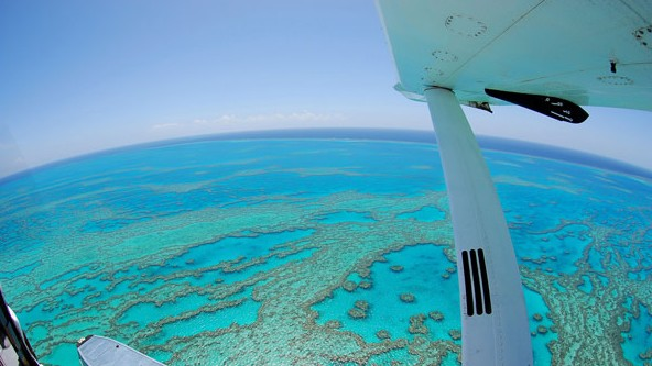 Air Whitsunday Day Tours - Accommodation Port Macquarie