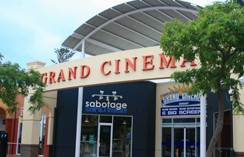 Grand Cinemas - Bunbury - Accommodation Port Macquarie