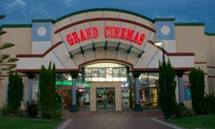 Grand Cinemas - Currambine - Accommodation Port Macquarie